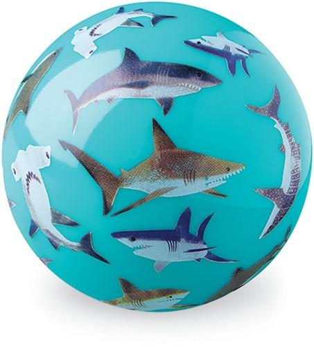 Crocodile Creek 10 cm Play Ball/Sharks