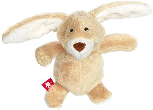 sigikid Mini granulate rabbit, Sweety