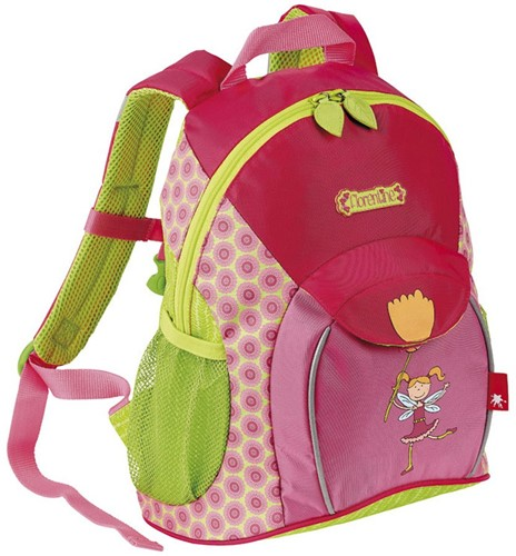 sigikid Backpack large, Florentine