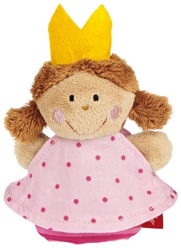 sigikid Finger puppet princess, My little theatre