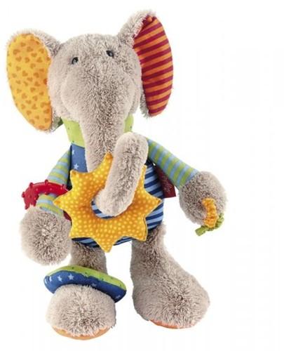 sigikid Activity elephant, PlayQ
