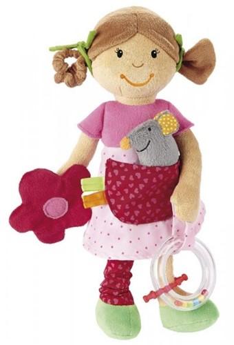 sigikid Teaching doll, PlayQ