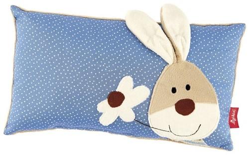sigikid Cushion, Semmel Bunny