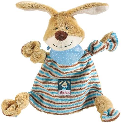 sigikid Comforter rabbit, Semmel Bunny