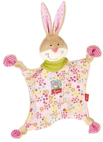 sigikid Comforter rabbit, Bungee Bunny