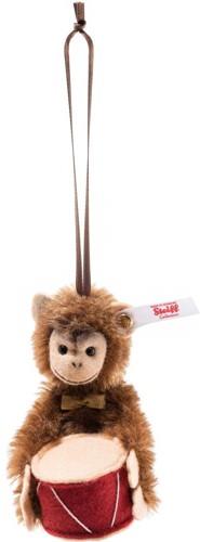 Steiff Jocko monkey ornament