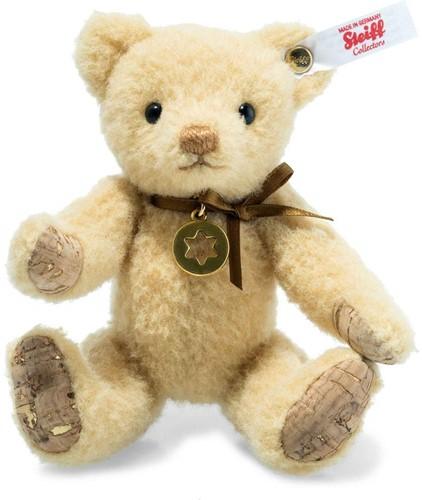 Steiff limited edition Stina Teddy bear, honey