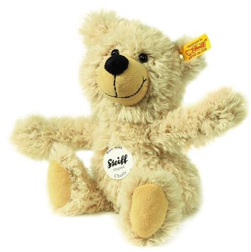 Stieff Charly dangling Teddy bear - 23 cm