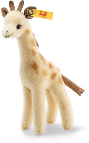 Steiff Wildlife Giftbox giraffe