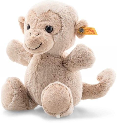 Steiff Soft Cuddly Friends Koko monkey