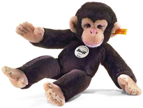 Steiff Koko chimpanzee