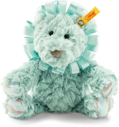 Steiff knuffel Soft Cuddly Friends Pawley lion small