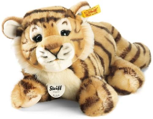 Steiff Radjah baby dangling tiger