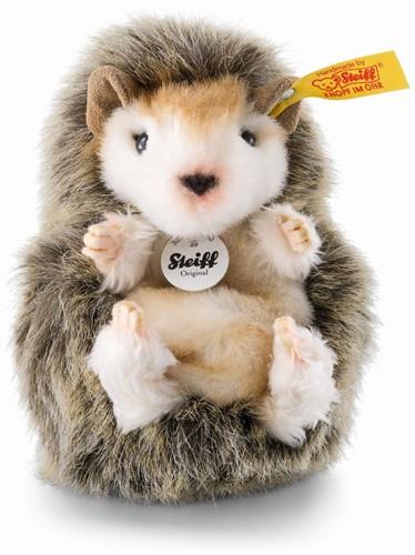Steiff Joggi Baby hedgehog - 10 cm