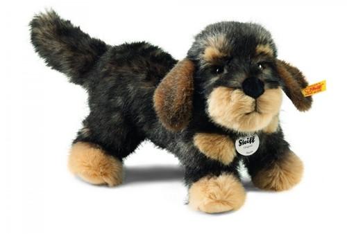 Steiff Moritz dachshund