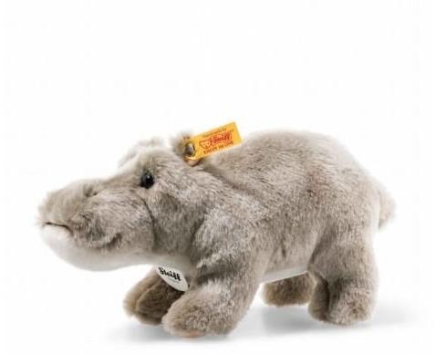 Steiff Sammi hippopotamus