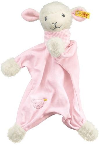 Steiff Sweet dreams lamb comforter