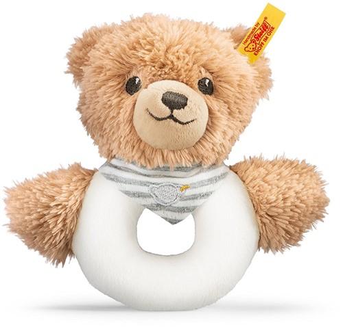 Steiff Sleep well bear grip toy