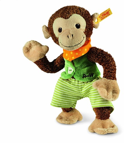 Steiff Jocko monkey