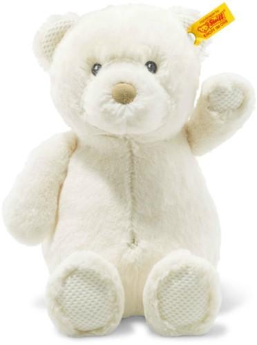 Steiff Soft Cuddly Friends Giggles Teddy bear, cream