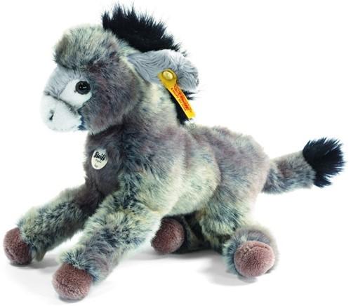 Steiff´s little friend Issy donkey