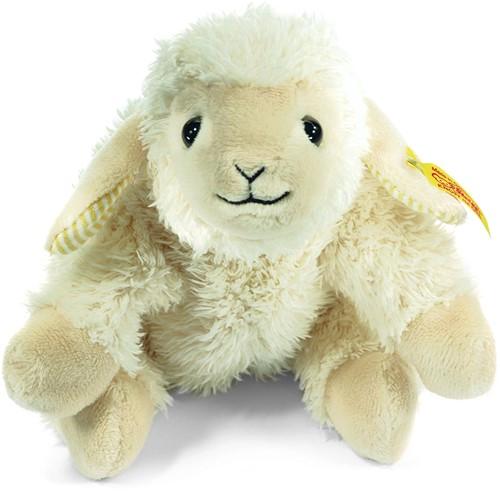 Steiff´s little Floppy Linda lamb