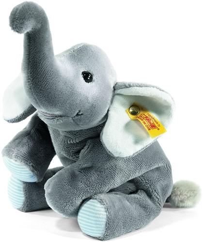 Steiff´s little Floppy Trampili elephant
