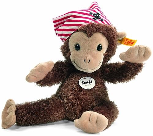 Steiff Scotty monkey