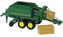 BRUDER 02017 toy vehicle