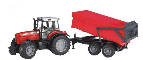 BRUDER 02045 toy vehicle