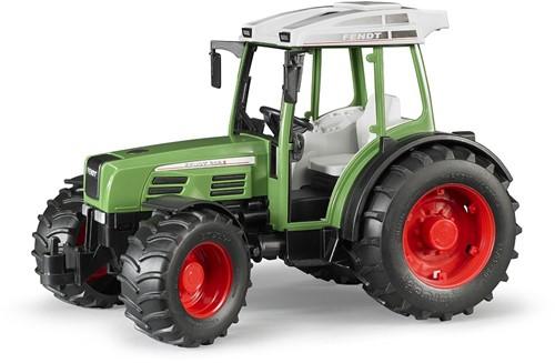 BRUDER FENDT 209S toy vehicle
