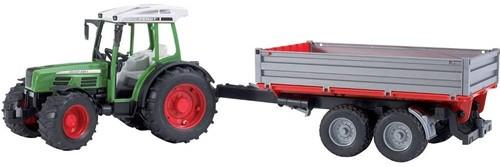 BRUDER 02104 toy vehicle