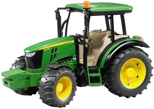 BRUDER John Deere 5115 M toy vehicle