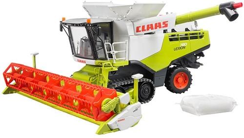 BRUDER 02119 toy vehicle