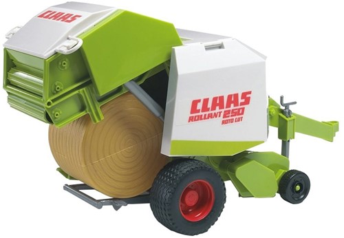 BRUDER Claas Rollant 250 toy vehicle