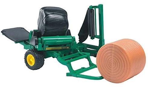 BRUDER 02122 toy vehicle