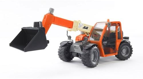 BRUDER JLG 2505 toy vehicle
