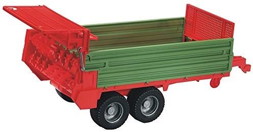 BRUDER 02209 toy vehicle