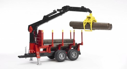 BRUDER 02252 toy vehicle