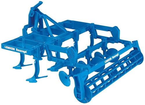 BRUDER 02329 toy vehicle