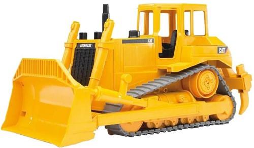 BRUDER CAT Bulldozer toy vehicle