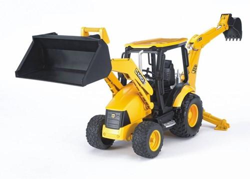 BRUDER JCB MIDI CX toy vehicle