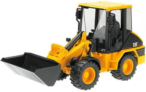 BRUDER CAT Wheel loader toy vehicle