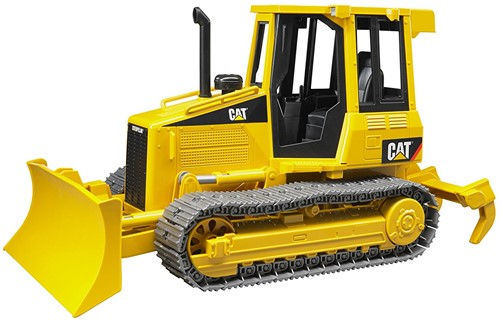 BRUDER CAT Track-type tractor toy vehicle