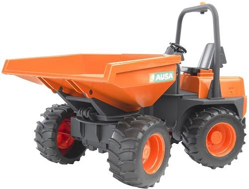 BRUDER AUSA Minidumper toy vehicle