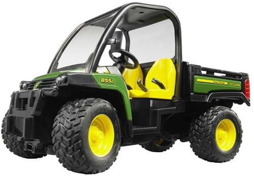 BRUDER John Deere Gator XUV 855D toy vehicle