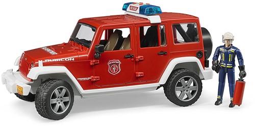 BRUDER 02528 toy vehicle