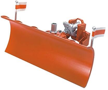 BRUDER Plow blade