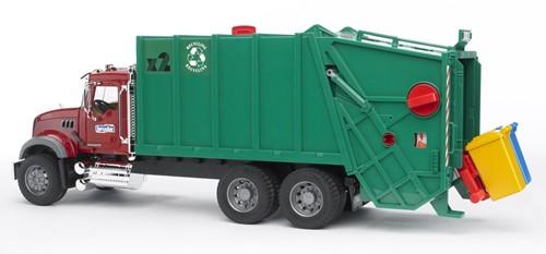 BRUDER 02812 toy vehicle