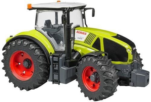 BRUDER Claas Axion 950 toy vehicle